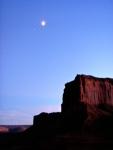 Monument Valley Navajo Tribal Park.