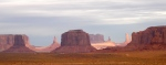 All Photos: Monument Valley Navajo Tribal Park by Olivia Tejeda