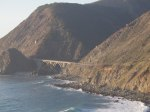 Big Creek Bridge, Pacific Coast Highway