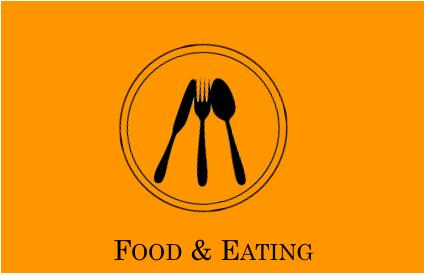 Food & Eating